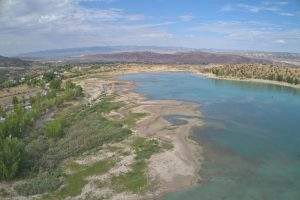 Utah's Drought Review and Reporting Committee Activated