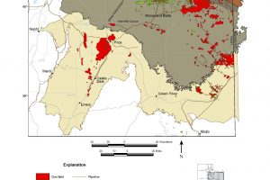 Utah Oil Play Areas